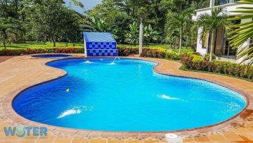 Restauracion piscina lamina armada