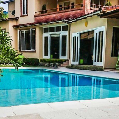 Contruccion de piscinas